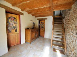 Chambre d'hôte en Charente
