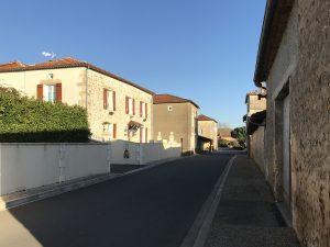 village Saint Adjutory