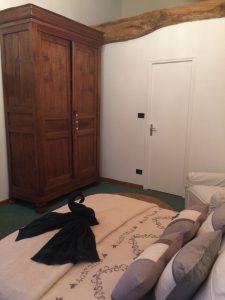 Chambre d'hôtes lit double 2