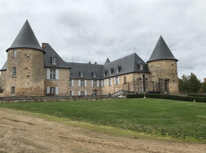 Château de Rochebrune 2